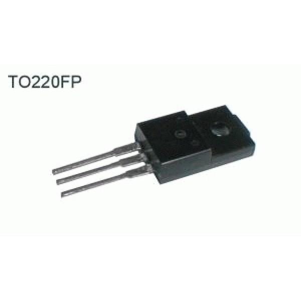 MJF18004 NPN 450 1000V,5A,35W TO220F
