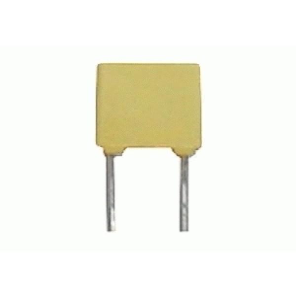 Kondenzátor zvitkový 100N 63V MKT rm.5