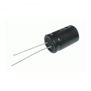 Kondenzátor elektrolytický 470M/10V 8x12t rad 105°