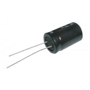 Kondenzátor elektrolytický 3G3 16V 15x25 105° rad.C