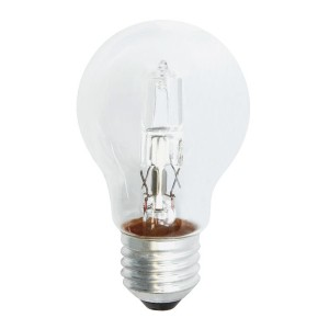 Halogénová ECO žiarovka classic E27/ 70W A60