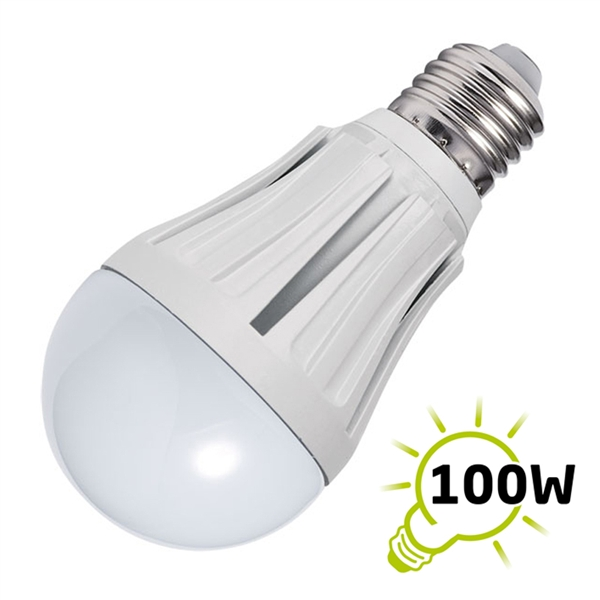 Žiarovka LED A60 E27/230V 12W biela teplá