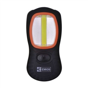 LED svietidlo, ABS materiál, 28+3 LED, na 3x AAA