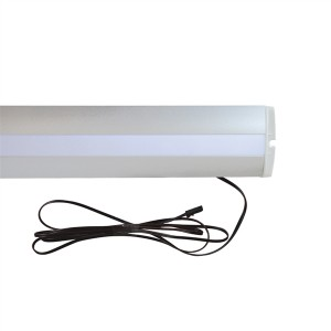 LED svietidlo pod linku s dotykovým stmievačom, 12V, 800mm, 4000K, F001-800