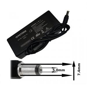 Nabíjačka notebook HP 18,5V/3,5A 65W konektor 7,4x5mm PATONA PT2538