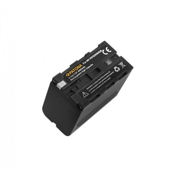 Batéria SONY NP-F970 6600mAh PATONA PT1074
