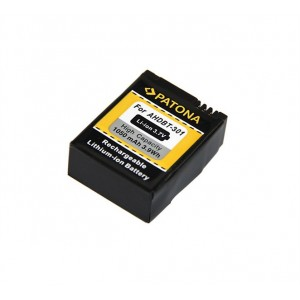 Batéria GOPRO HD HERO 3 1180 mAh PATONA PT1150