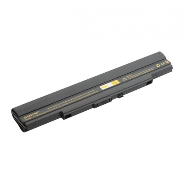 Batéria notebook ASUS UL30 / UL50 / UL80 4400mAh 14.8V PATONA PT2169