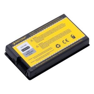 Batéria ASUS A32-F80 4400mAh 10.8V PATONA PT2274