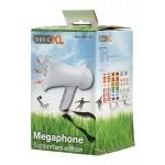 Megafón 5W pre fanúšikov