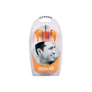 Slúchadlá Maxell 303500 EB-98 Orange