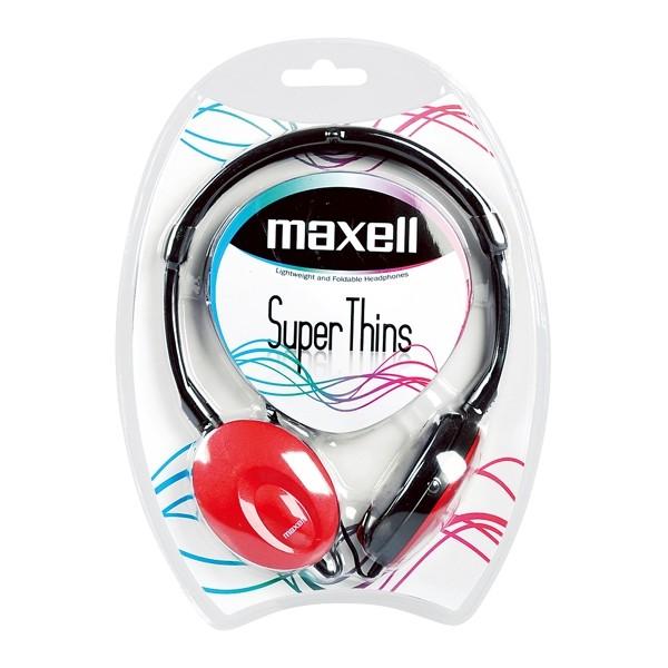 Slúchadla Maxell 303476 STL-R