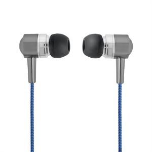 Slúchadlá do uší FOREVER SE-120 modrá