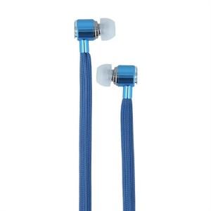 Slúchadlá do uší FOREVER modrá
