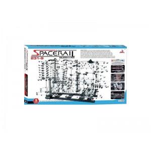 Stavebnica guličková dráha Space Rail LEVEL 9