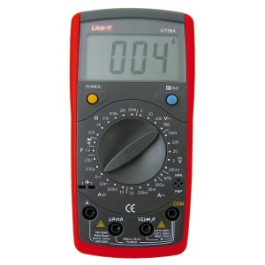 Multimeter UNI-T UT 39A
