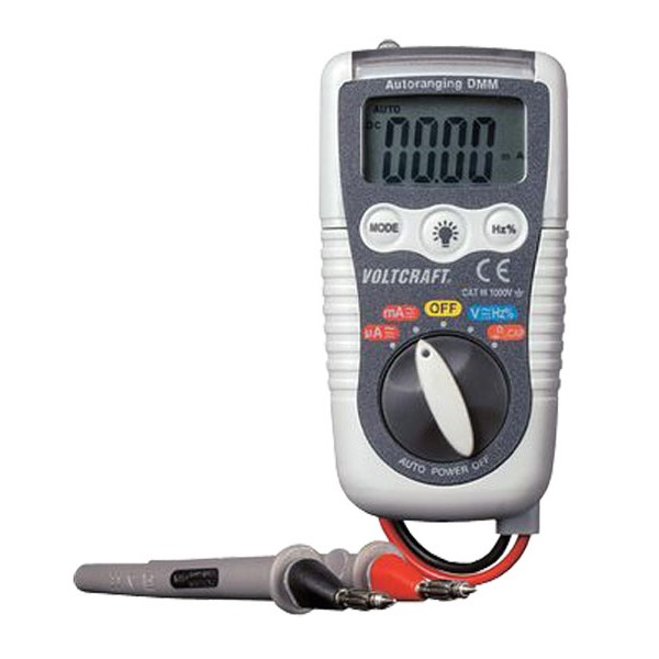 Multimeter Voltcraft VC-20 Heavy-Duty