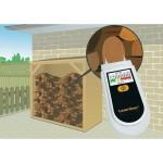 Merač vlhkosti dreva a materiálov LaserLiner WoodTester