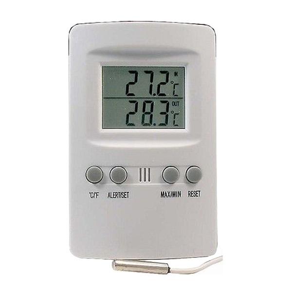 Digitálny teplomer IT-201, -50+70° C