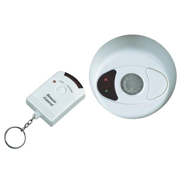 360° stropný alarm s diaľkovým ovládaním