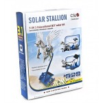 Solárna stavebnica Solarkit 3v1 koník