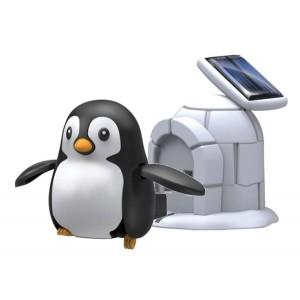 Solárna stavebnica - tučniak