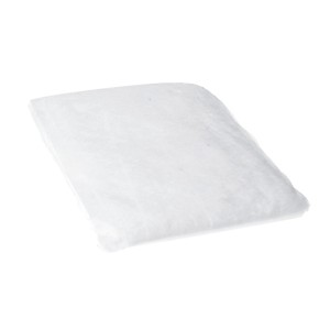 Textília netkaná biela 1,6mx10m