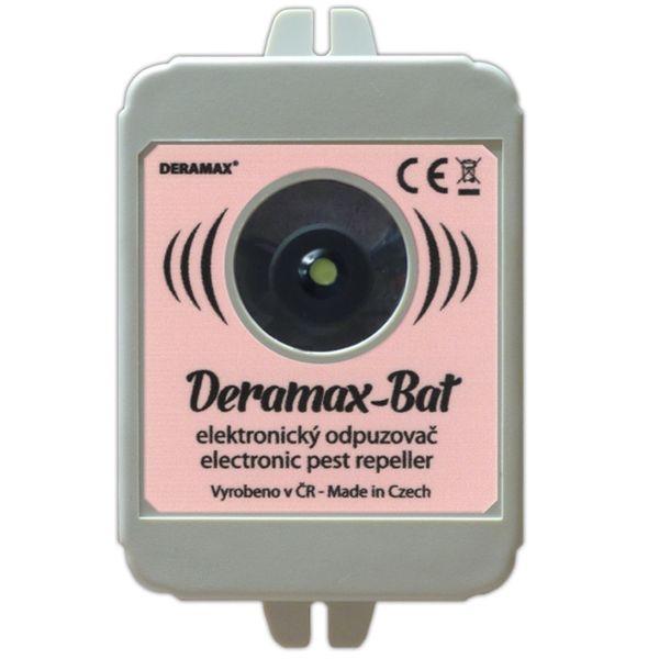 Odpudzovač D-Bat - plašič netopierov