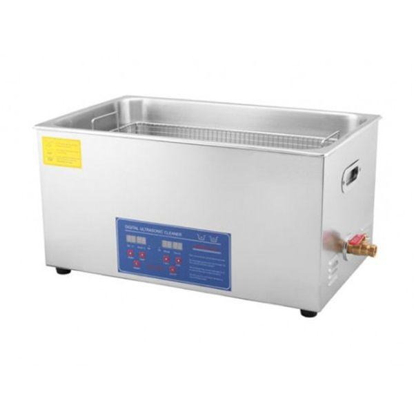 Čistička ultrazvuková ELASON 30L digitálna
