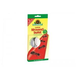 Pasca na mravce NEUDORFF LOXIRAN 2x dóza + 20ml roztoku