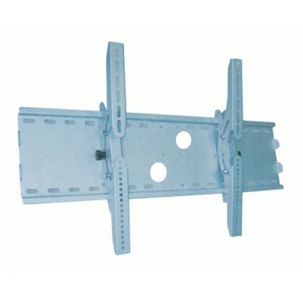 Držiak na LED/LCD/Plazma TV T0020S 30 -63 strieborný