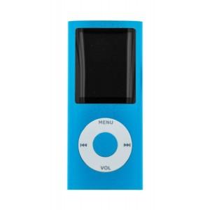 Prehrávač MP3/MP4 SETTY modrá