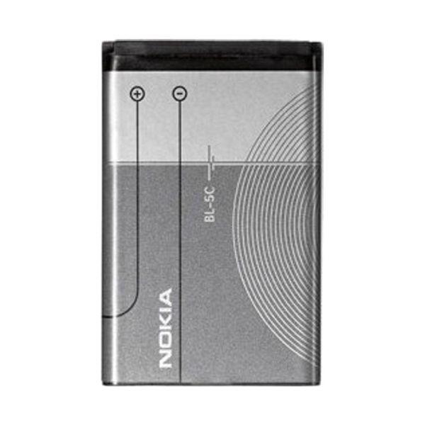 Batéria Nokia BL-5C 1020mAh Li-Ion (bulk)