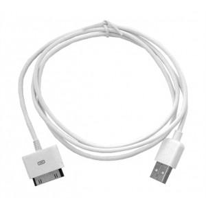 Dátový kábel pre Apple iPhone 3G/3GS/Ipod/4G - originál (Bulk)