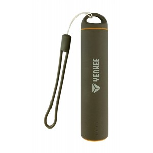Power bank 2200mAh YENKEE YPB 0122GY