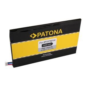 Batéria gsm SAMSUNG GALAXY TAB 3 4450mAh PATONA PT3164