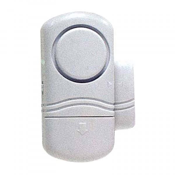 Alarm bezdrôtový dverný okenný