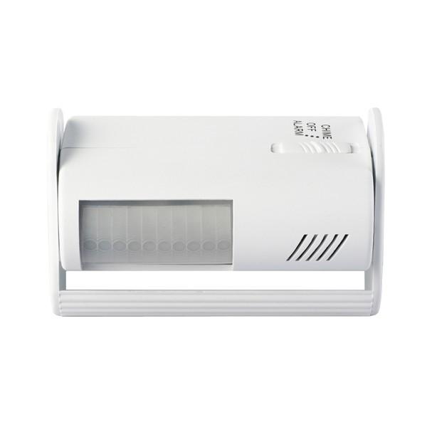 Alarm dverný a signalizačný gong so senzorom pohybu