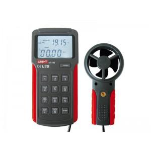 Anemometer UNI-T UT362 USB