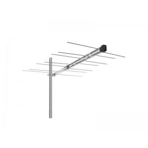 Anténa vonkajšia Emme Esse 512UFC, logaritmicko-periodická, VHF, 1100mm
