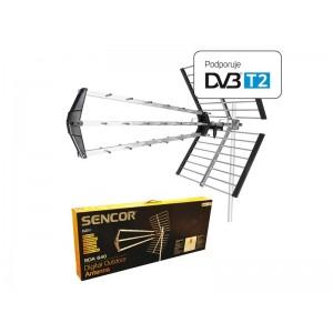 Anténa vonkajšia SENCOR SDA-640