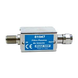 Anténna priepusť UHF Emme Esse 81947 F-F