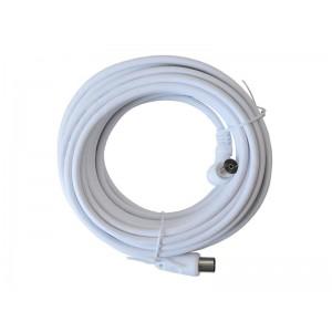 Anténny kábel Geti 10m