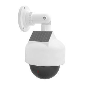 Atrapa kamery LED LTC DS-2800S solárna