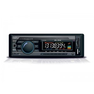 Autorádio BLOW AVH-8603 MP3, USB, SD, MMC, FM