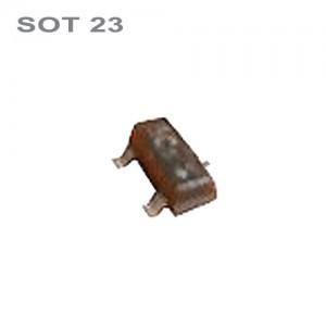 BC848B smd NPN 30V,0.1A,0.25W SOT23