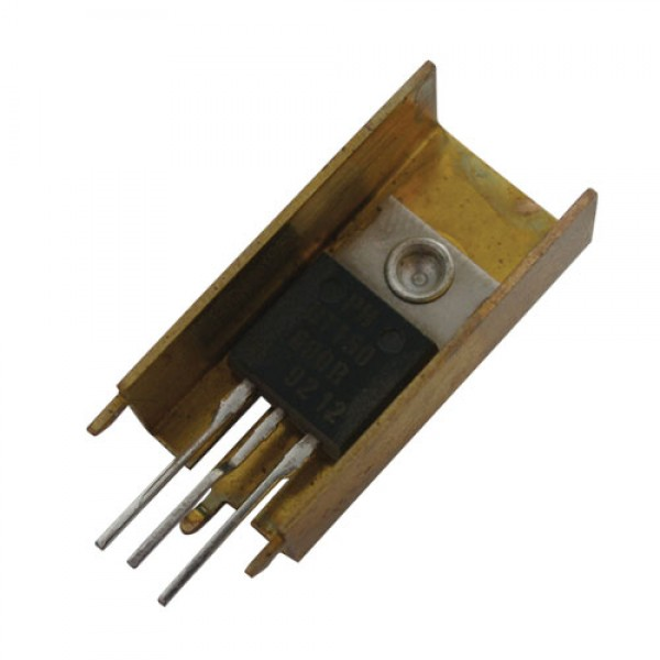 BT150 600 s chladičom 600V,2.5A TO220 DOPREDAJ