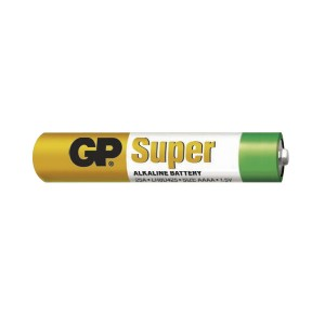 Batéria 25A alkalická GP