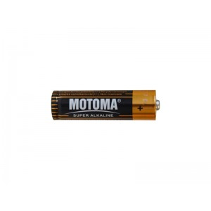 Batéria AA (R6) alkalická MOTOMA Super Alkaline
