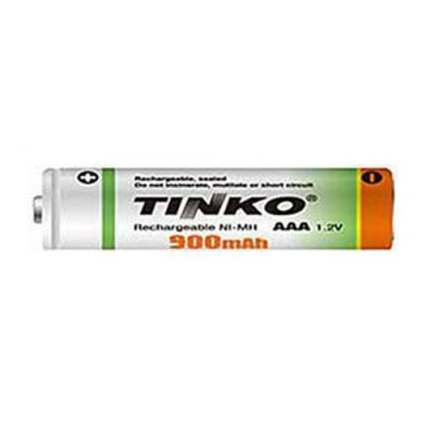 Batéria AAA(R03) nabíjacia TINKO NiMH 900mAh